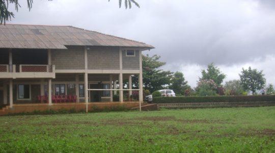 School Building-2